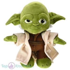Star Wars Pluche Knuffel Yoda 20cm