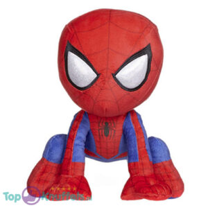 Spiderman Pluche Knuffel Bended 28 cm