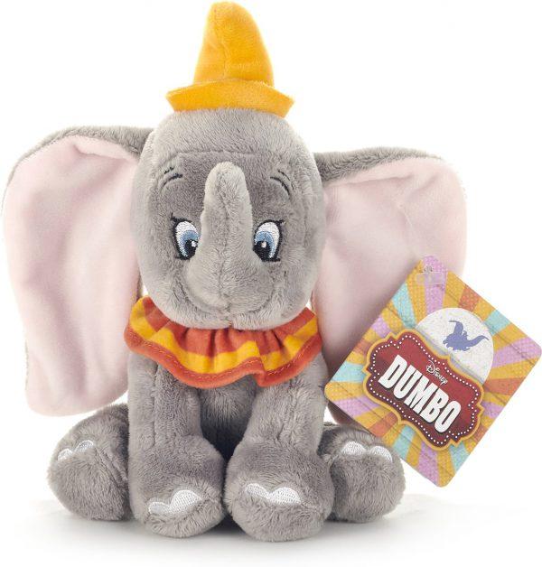 Disney Dumbo Pluche Knuffel Olifant (25cm)