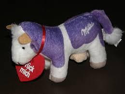 Milka Koe - Drück Mich