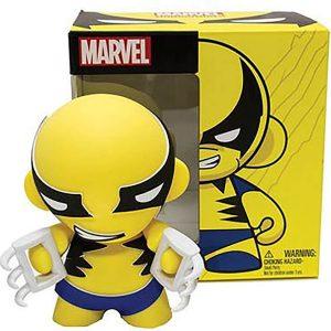 Kidrobot Marvel Wolverine Munny 17x19 cm