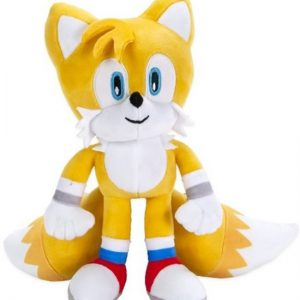 Sonic the Hedgehog knuffel Pluche Tails 30 cm