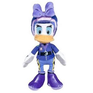Disney Roadster Races Katrien Pluche 20cm