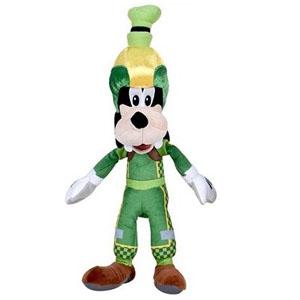 Disney Roadster Races Goofy Pluche 20cm