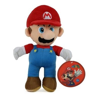 Pluche Mario 30 cm