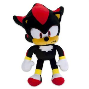 Sonic the Hedgehog knuffel Pluche Shadow 30 cm