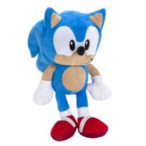 Sonic the Hedgehog Pluche Sonic 30 cm