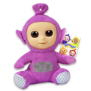 Teletubbies Pink Ping 24 cm