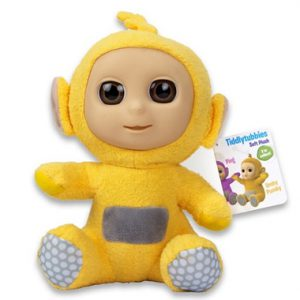 Teletubbies Yellow UmbyPumby. Afmeting 24 cm