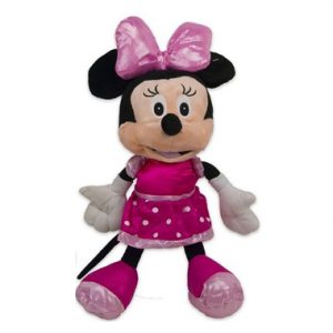 Disney Pluche Minnie Mouse 38 cm