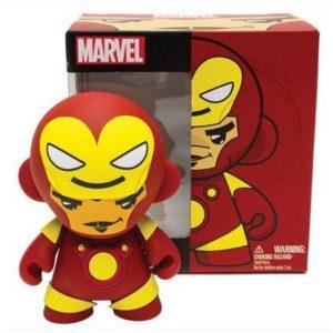 Kidrobot Marvel Iron Man Munny 17x19 cm