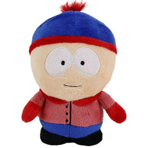 South Park Eric Cartman Pluche 19,5cm