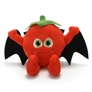 The Misfits Pluche Dracula Tomaat 10cm