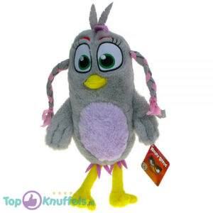 Angry Birds Friends (grijze vogel) 28 cm