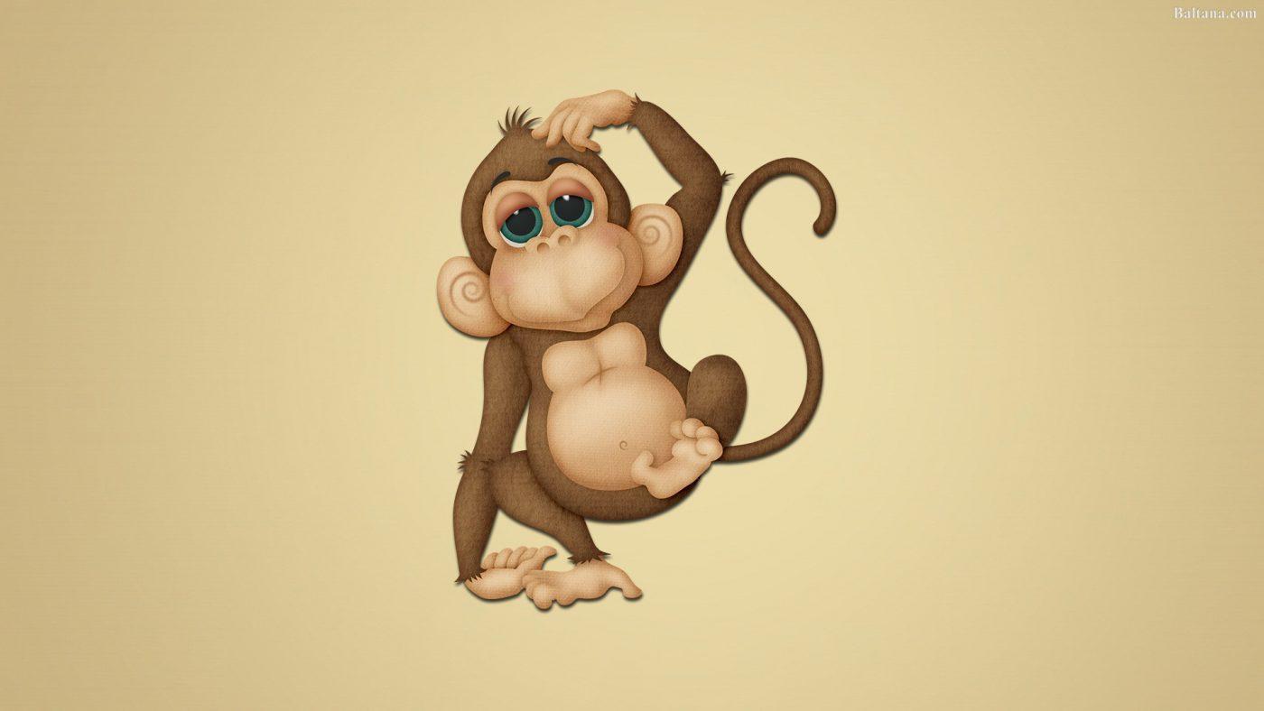 De leukste knuffel aap vind je op TopKnuffels.nl