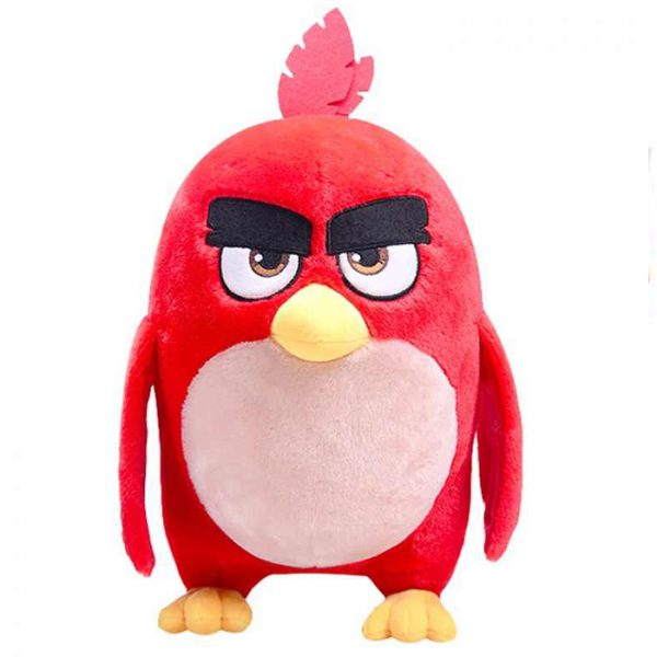 Angry Birds pluche Red 22cm