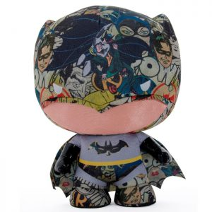 Batman Golden Age - 18 cm Plush in Gift Box / DC Comics