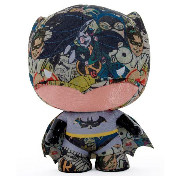 Batman Golden Age - 18 cm Plush in Gift Box / DC Comics