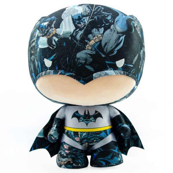 Batman Modern Age - 18 cm Plush in Gift Box / DC Comics