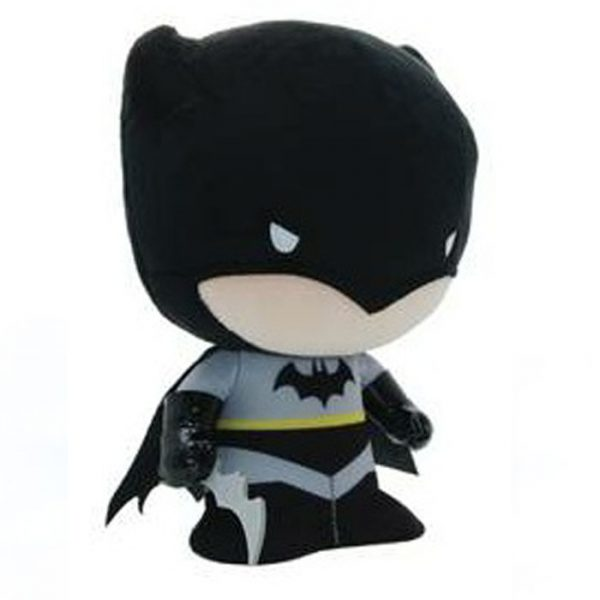 Batman Dark Night - 18 cm Plush in Gift Box / DC Comics