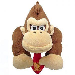 Nintendo Donkey Kong Pluche 25cm