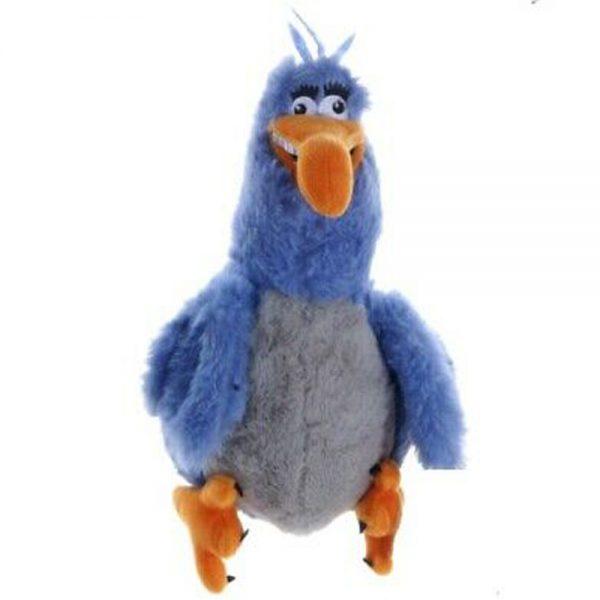 Angry Birds Friends (blauwe vogel) 28cm