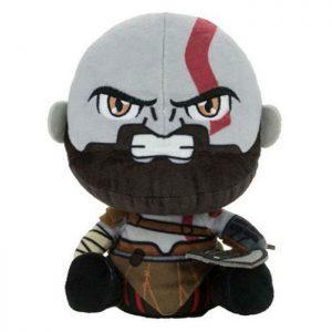 God of War - Pluche Kratos Subbins 18cm