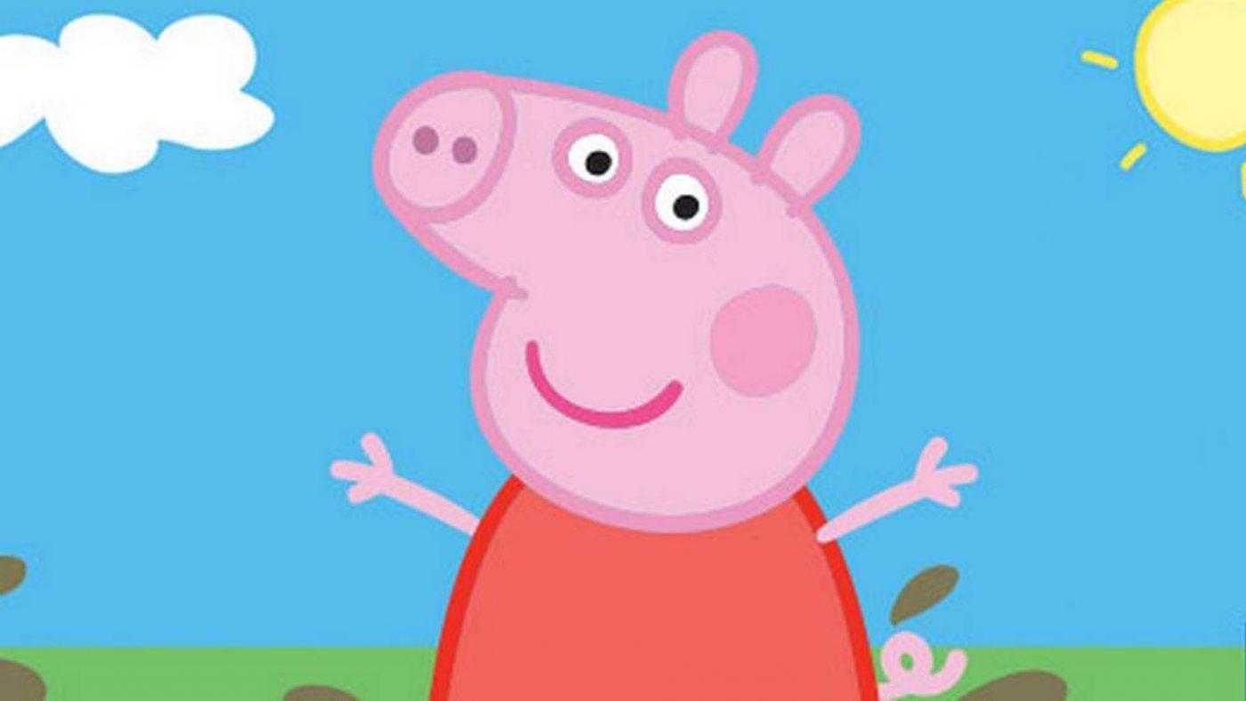 De leukste Peppa pig knuffel vind je op TopKnuffels.nl