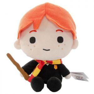 Harry Potter - Pluche Ron Wemel 15cm