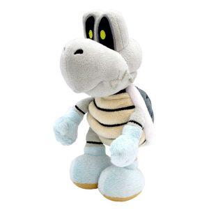 Pluche Dry Bones knuffel, Super Mario Bros 21 cm