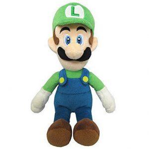 Pluche Luigi, 25 cm
