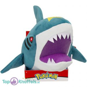 Pokémon Pluche - Sharpedo 32 cm