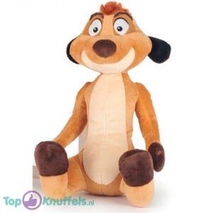 Disney Lion King Pluche Knuffel Timon 25 cm