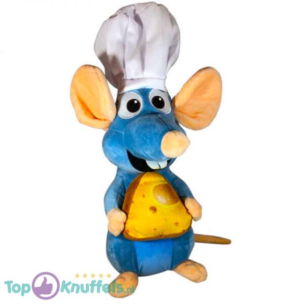 Disney Ratatouille met Kaas Pluche Knuffel 25 cm