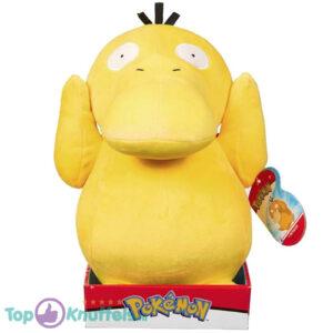 Pokemon Psyduck Pluche Knuffel 32 cm