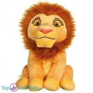 Disney Lion King Leeuw Mufasa (25cm)