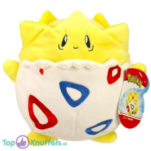Pokemon Togepi Pluche Knuffel 22 cm