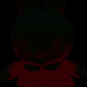 Nijntje Roze Pluche Knuffel 25cm