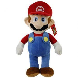 Super Mario Pluche Knuffel 27cm