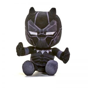 Marvel Avengers Black Panther Pluche Knuffel 40cm