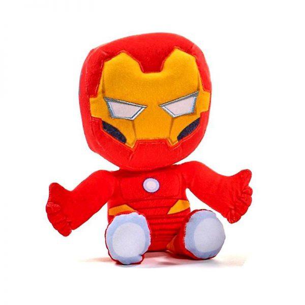 Marvel Avengers Iron Man Pluche Knuffel 40cm