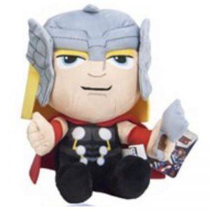 Marvel Avengers Thor Pluche Knuffel 40cm