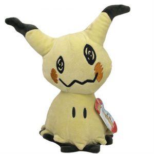 Pokemon Mimikyu Pluche Knuffel 20cm