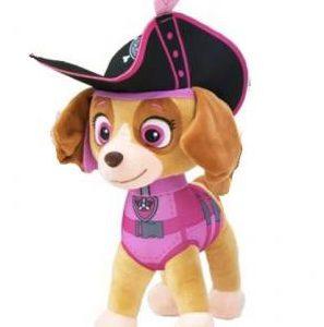 Paw Patrol Piraten Knuffel Skye 28cm