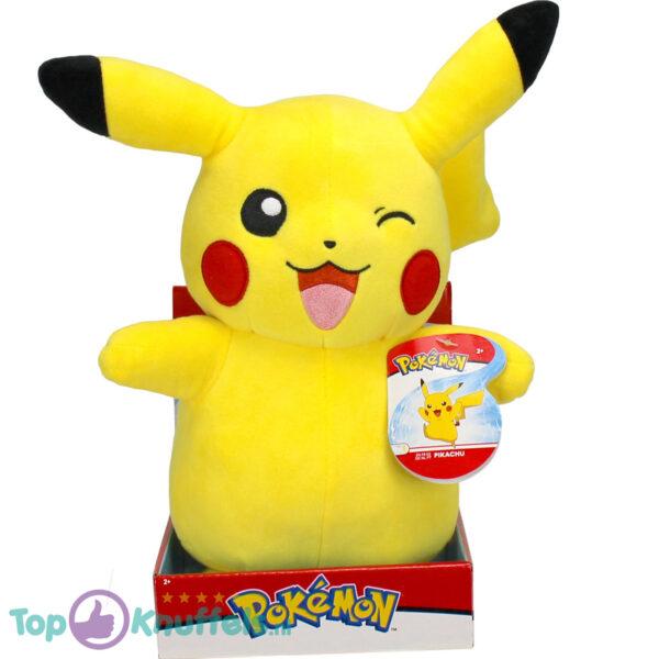 Pokémon Pluche - Pikachu 32 cm