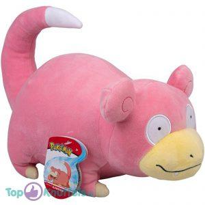 Pokémon Pluche - Slowpoke 32 cm