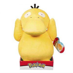 Pokemon Psyduck Pluche Knuffel 32CM