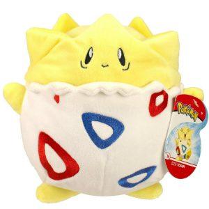 Pokemon Togepi Pluche Knuffel 20cm
