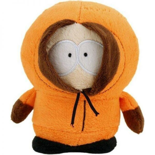 South Park Pluche Kenny 14cm