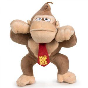 Super Mario Donkey Kong Pluche Knuffel 27cm